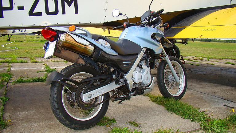 Proszę O Opinie Zamierzam Kupić Moto Forum Bmw F650gs Polska